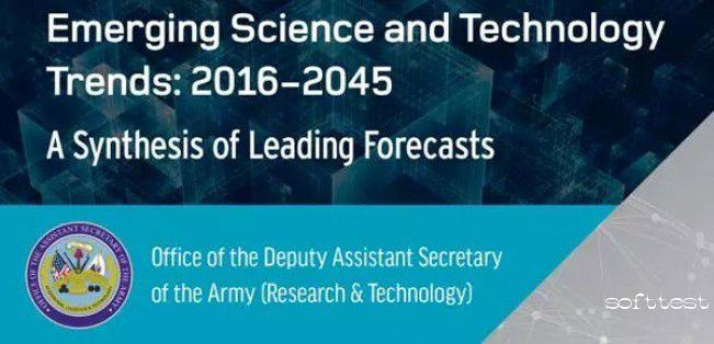 美国:2016-2045新科技趋势报告
