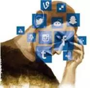 社交媒体与心理健康