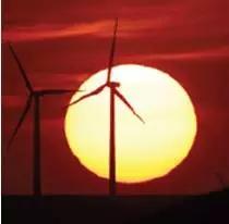 新能源占比提高