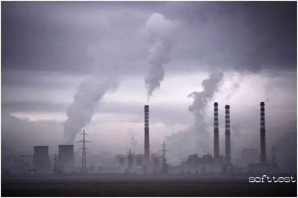 对抗全球气候变化