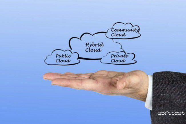 私有/混合云领域关键性指标概述