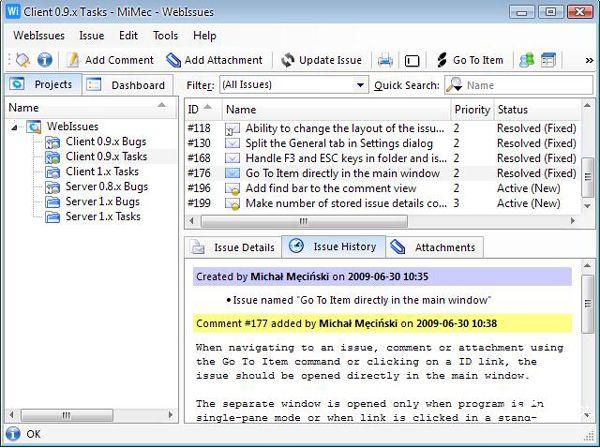 消灭Bug!推荐7款优秀的开源Bug跟踪工具