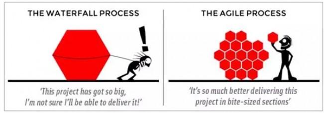 敏捷的项目管理——追求最大价值的成功