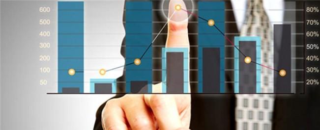 """如何搭建企业的""""大数据视野"""" ? 五个步骤帮你搞定"""