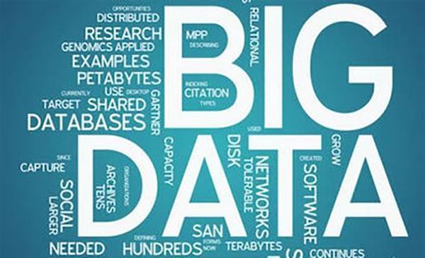 大数据的未来