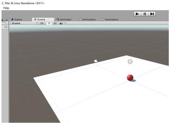 VR起步指南:玩转Unity Roll a Ball教程