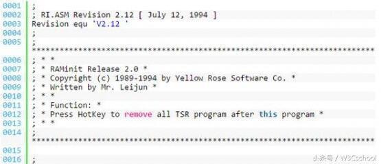 程序员提高代码可读性的5个方法,确保一个月后仍能读懂代码!
