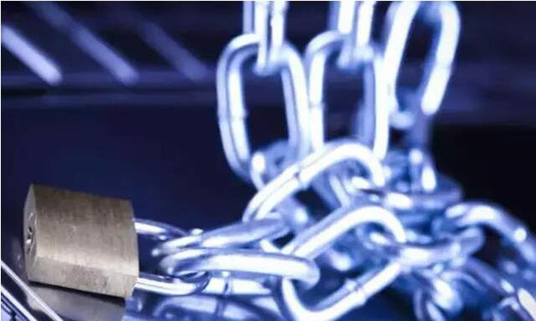 大数据时代网络安全问题分析!