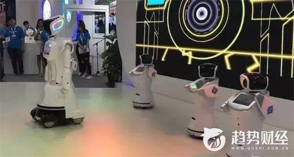人工智能三年国家战略公布:8大领域要火!