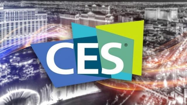 透视 CES 2018:这四大趋势科技千万别错过