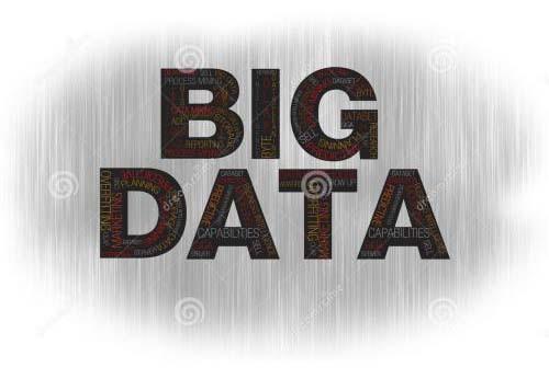 2017年我国大数据产业发展五大新突破