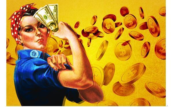 七大薪酬可观且对女性友好的技术职位