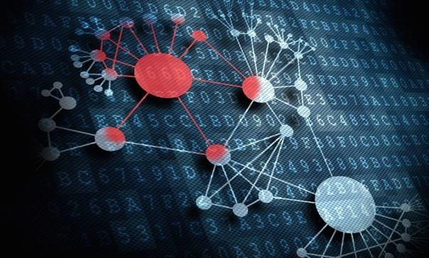 """请记住!影响我们未来的不是大数据、人工智能而是—""""区块链""""!"""