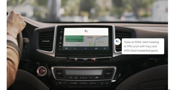 苹果CarPlay与谷歌Android Auto普及道路上的四大障碍