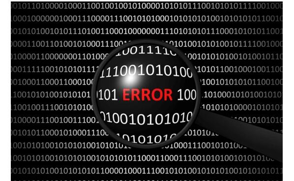高管人士在处理数据时经常犯的九个错误