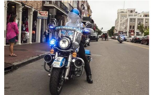 新奥尔良预测出警尝试遭遇失败:五项经验教训