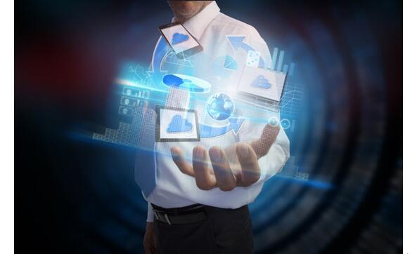 六大趋势塑造IT云战略新面貌