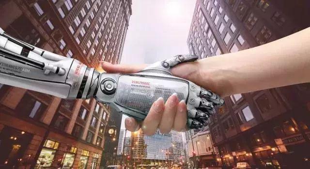 人工智能的10大趋势,抓住风口 ALL IN,再不看看我们都要下岗了!
