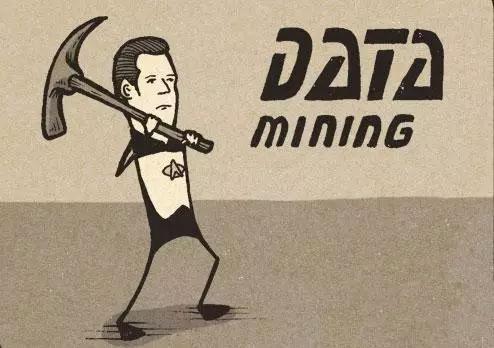 一篇文章让你知道什么是大数据挖掘技术