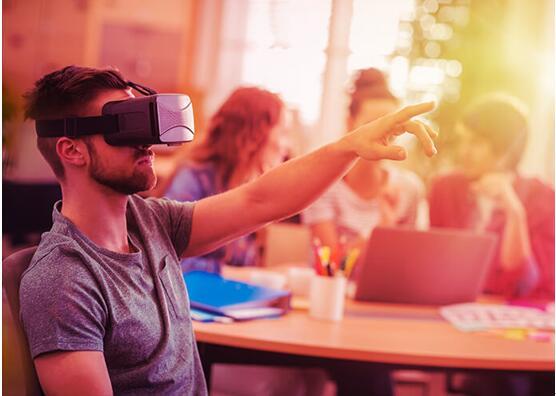 关于虚拟现实,你需要了解的一切
