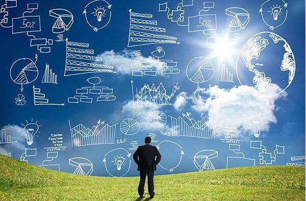 云计算数据管理的五大支柱