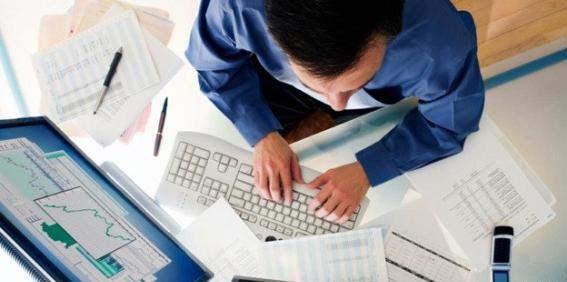 干货 :数据分析师的完整流程与知识结构体系