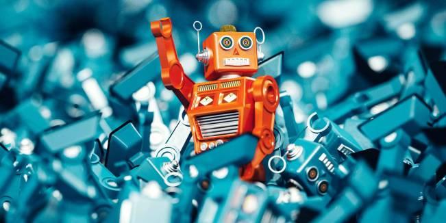 人工智能+智能制造,会产生什么火花?