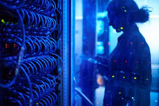 如何规划一套软件定义数据中心网络