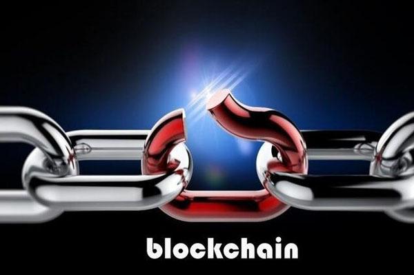 区块链存自身缺陷