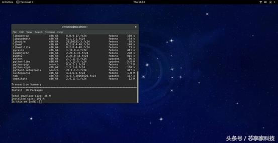 Linux系统十大最佳发行版本,哪个最受开发者欢迎?