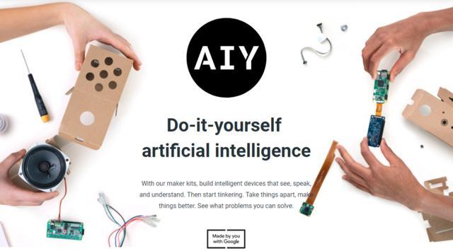 人工智能6大免费开源工具!机器学习3分钟入门!