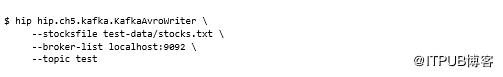 如何将kafka中的数据快速导入Hadoop?