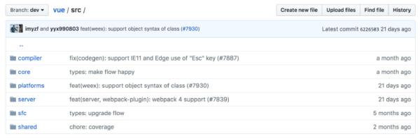 如何阅读大型前端开源项目的源码,授人以鱼不如授人以渔