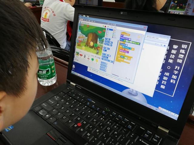 2030年70%的职业都将被人工智能取代,如何让孩子保留竞争力?