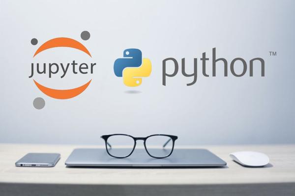 Jupyter是数据科学家们实战工具