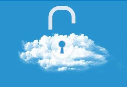云计算的云数据安全与加密技术