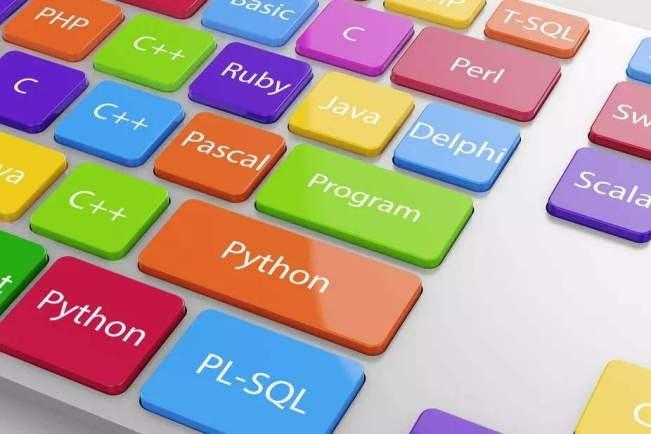 如何选择大数据的编程语言