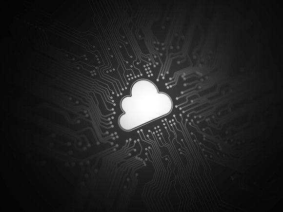 安全实施云计算指南的最新思维