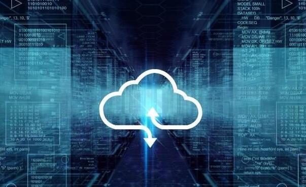 多云/数据中心/安全性