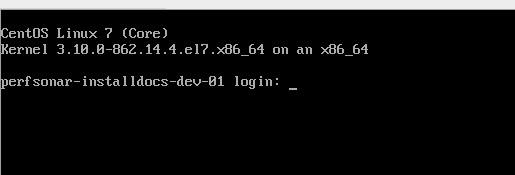 Linux登录