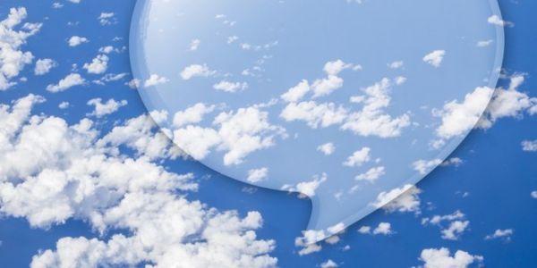 2019年云架构和云计算趋势