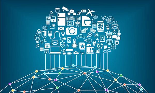 物联网行业发展现状与前景分析