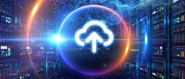 数据中心和云计算