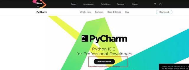Python入门只需20分钟,从安装到数据抓取、存储原来这么简单