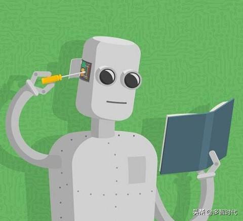 人工智能机器学习的12个关键词,更深入了解人工智能