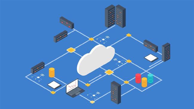 云计算网络架构如何重新设计企业边缘