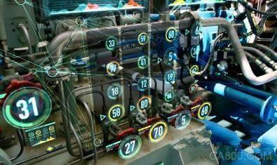 工业物联网IIoT