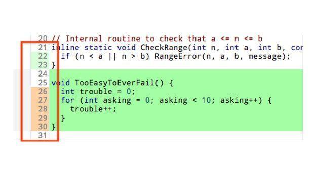 谷歌如何实现10亿行代码的测试覆盖率?