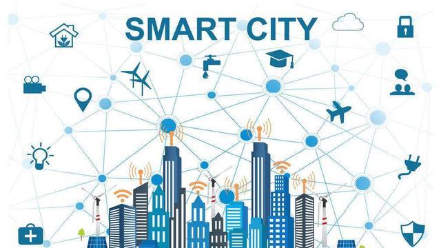 2019年智慧城市大数据平台发展的如何?