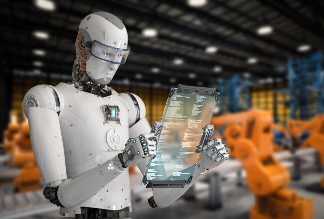人工智能技术开发人员应遵循的7条道德准则